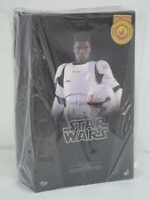 Hot Toys 1/6 Scale Star Wars EP VII Finn First Order Stormtrooper Exclusive
