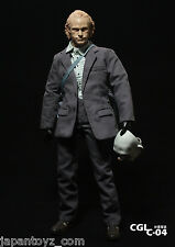 CGL C04 1/6 Bank Robber The Joker Costume Set The Dark Knight batman DISPONIBILE