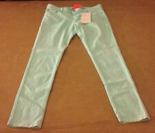 NWT The North Face Women W Valencia Pant Beach Glass Green Size 6 New