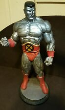 Custom Colossus outback statue marvel X-Men Peter Rasputin 80's
