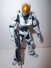 "Halo **KELLY 087** from Legends ""The Package"" Box Set 100% Complete w/ Gun"