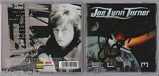 Joe Lynn Turner: Slam CD rare SIGNED LIKE NEW
