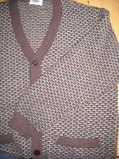 Men's MISSONI cardigan sweater