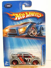 HOT WHEELS 2005 VOLKSWAGEN NEW BEETLE CUP #142