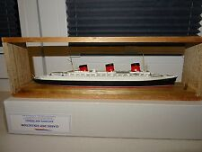 Schiffsmodell Normandie CSC006  Classic Ship Collection 1:1250