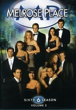 Melrose Place: Sixth Season, Vol. 2 [3 Discs] (2011, REGION 1 DVD New)