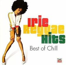 IRIE REGGAE HITS - BEST OF CHILL - BOB MARLEY, LUCIANO, INNER CIRCLE, STEEL~~~~~