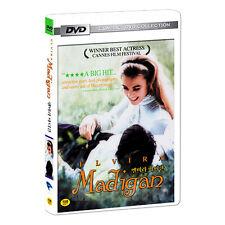 Elvira Madigan (1967) DVD - Bo Widerberg, Pia Degermark (*NEW *All Region)
