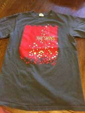 The Shins T-Shirt Size S Pre-Owned