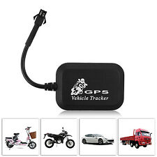 Portátile GSM GPRS GPS Tracker Vehicle Car Real time Spy Tracking System Device