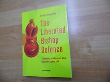 GM Alexey Bezgodov: The Liberated Bishop Defence New in Chess 2014