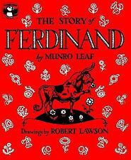 The Story of Ferdinand (Brand New Paperback) Munro Leaf