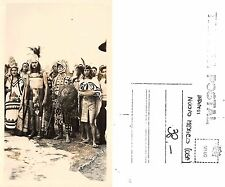 USA New Mexico - NATIVE AMERICAN INDIANS - INDIANI (A-L 475)