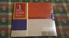 Sting - Symphonicities - Made in the Philippines - Sealed