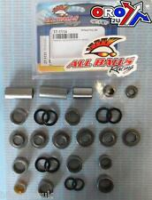 Suzuki RM125 RM250 2001 All Balls Swingarm Bearing & Seal Kit