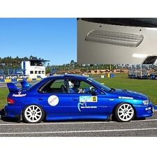 Subaru Impreza Classic Turbo STI Bonnet grill scoop replacement for FMIC
