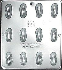 Peanut Chocolate Candy Mold Candy Making 108 NEW