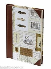 MANUSCRIPT PENS A4 Art of Writing Luxury Journal