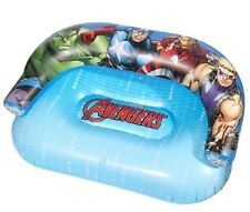 Marvel Avengers Hulk Iron Man Thor Inflatable Sofa Chair Pool Lounger 54641