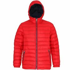 2786 Padded Quilted Jacket TS016 - Water Resistant Puffa Style Wam Winter