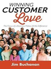 Winning Customer Love: The Focus of a Business Makes All the Difference