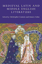 Medieval Latin and Middle English Literature: Essays in Honour of Jill Mann, , N