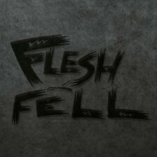 FLESH & FELL Flesh & Fell CD Digipack 2013