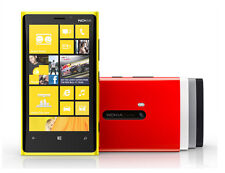 "New Unlocked Nokia Lumia 920 32GB 8MP GPS 4.5"" Wifi Windows 8.0 Smartphone White"