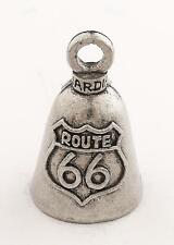 Route 66 Guardian® Bell Motorcycle Harley Luck Gremlin Ride