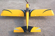 46in Tweety-25 .25 Size Class Balsa/Plywood Electric/Nitro RC Airplane ARF Kit