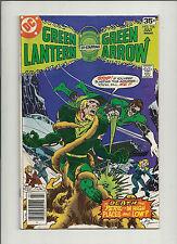 Green Lantern  #106  VF+