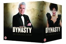 The Complete Dynasty TV Series DVD Box Set Collection Season 1-9 +Extras New DVD