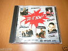 DO IT NOW ! - CD COMPILATION 18 TRACKS AUSTRALIA