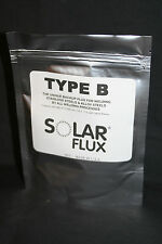 Stainless Steel Welding, Solar Flux Type B for Tig, Mig, SMAW, Free Shipping 4oz