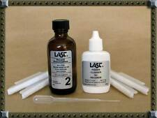 LAST FACTORY Record Preservative & Power Cleaner Kit..Eliminate record wear ! PP