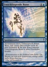 Umschlingende angelical foil/angelical snag | nm | coldsnap | ger | Magic mtg