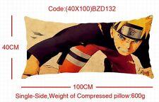 Naruto Anime Manga Kissen Sitzkissen 100x40cm inkl.Kissenfüllung Neu