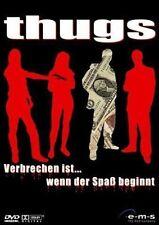 Thugs - Trau Niemanden ( Thriller-Komödie ) - Roald Martinsen, Stephen A. Elkins