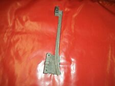 Corvette 1956/1957 Left Door Front Window Guide   56   57