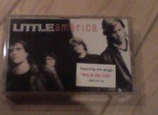 Little America - Self Titled Album (Cassette, 1987) SEALED