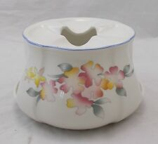 Villeroy & and Boch RIVIERA tea pot / tureen / plate warmer