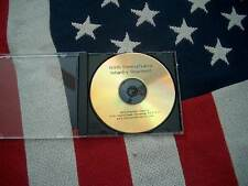 Civil War History of the 69th Pennsylvania Infantry Regiment on a CD