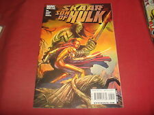 SKAAR, SON OF HULK  #5 Marvel Comics  2008 - NM