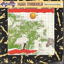 9065 HUGH MASEKELA  DON'T GO LOSE IT BABY