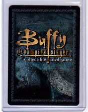 BUFFY CLASS OF '99 CCG TCG Group Support 044 (REG COM FOIL) LOT X 2
