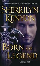 Born of Legend: The League Nemesis Rising, Mass Market Paperback, New