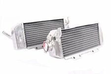 OPL Aluminum Radiator for 00-06 Yamaha WR450/WR450F (Left+Right)