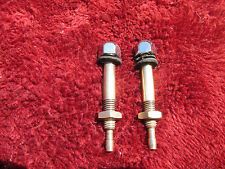 Triumph Herald 1200, Spitfire, Vitesse, MG Windshield Washer Squirt Nozzles