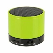 Mini Super Speaker New BLUETOOTH Wireless BASS For iPhone SmartPhone Tablet