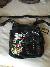 Ed Hardy Cross Body Bag